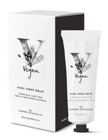EA Vegan Hand Balm Geranium & Clary Sage