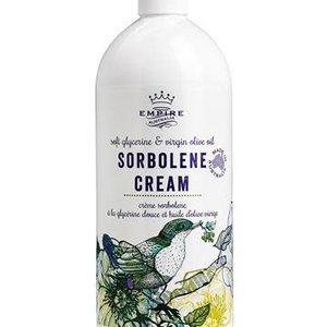 EA 1lt Glycerine & olive Oli Sorbolene Crea