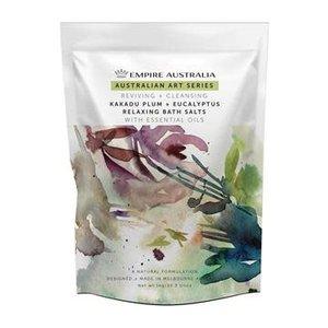 EA Bath Salts Kakadu Plum & Eucalyptus 1kg