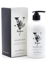 EA Vegan Body Lotion Geranium & Clary Sage