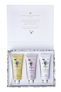 EA Vegan Mini Hand Cream Trio 85gx3