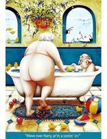 SJ Harrys Bath Card