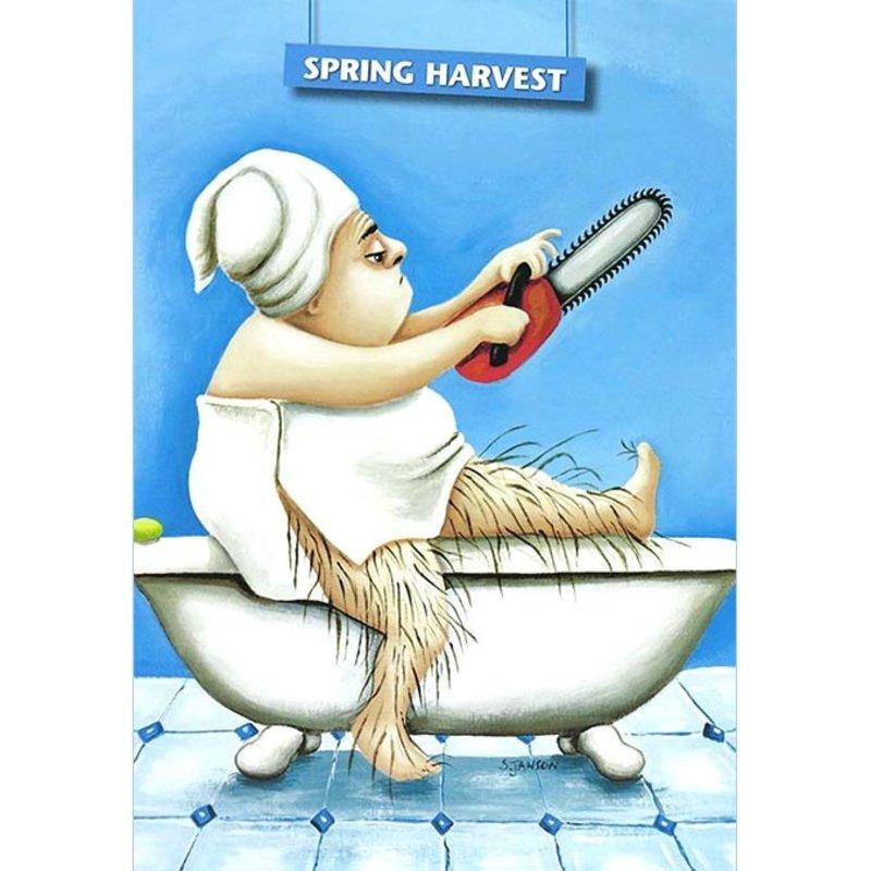 SJ Spring Harvest Card
