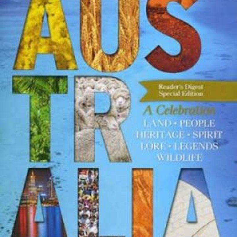 Australia- A Celebration