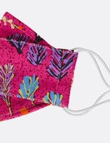 APD Betty Morton Fabric Mask Au Made