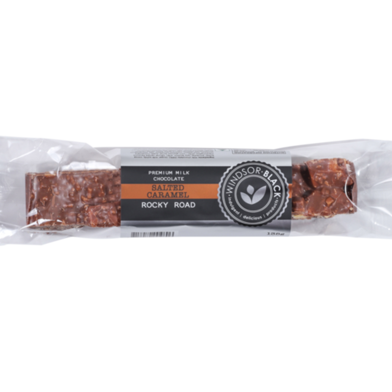 Rocky road Salted Caramel 135g