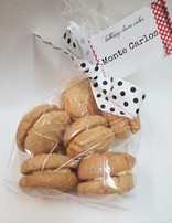 Homemade Monte carlos 6pk Bethany Claire
