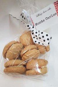 Homemade Monte carlos 6pk