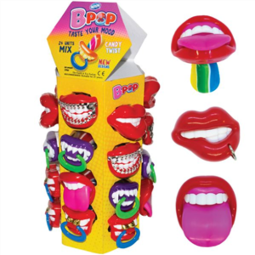 BPop Teeth 15g