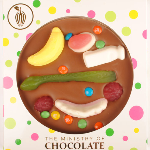 Lolly Pizza 130g