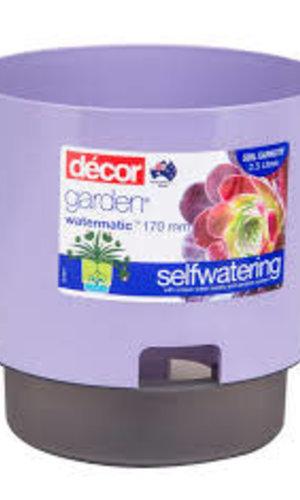 Watermatic Pot Lilac