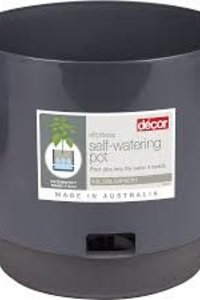 Watermatic Pot Pewter