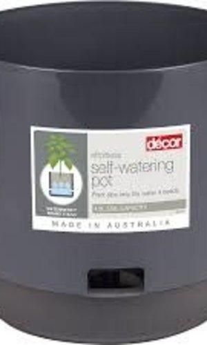 Watermatic Pot Pewter