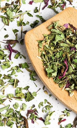Organic Echinacea Tea 50g