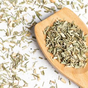 Organic Lemongrass Tea 50g