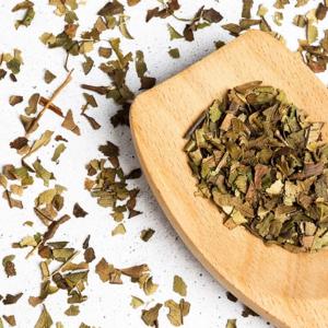 Organic Lemon Myrtle Tea 50g