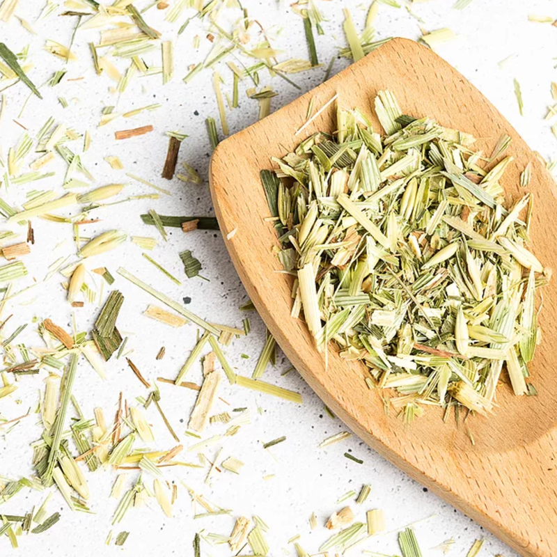 Organic Oat Tea 50g