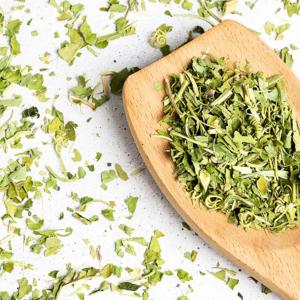 Organic Passion Flower Tea 50g