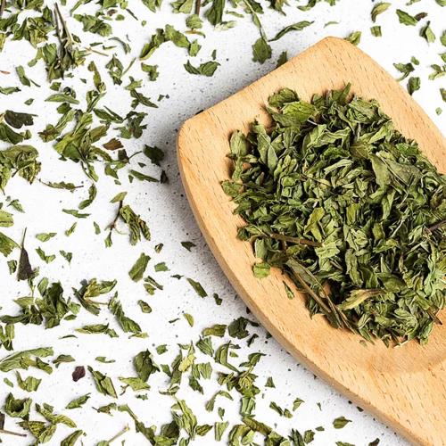 Organic Spearmint Tea 50g