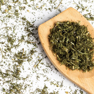 Organic Yarrow Tea 50g