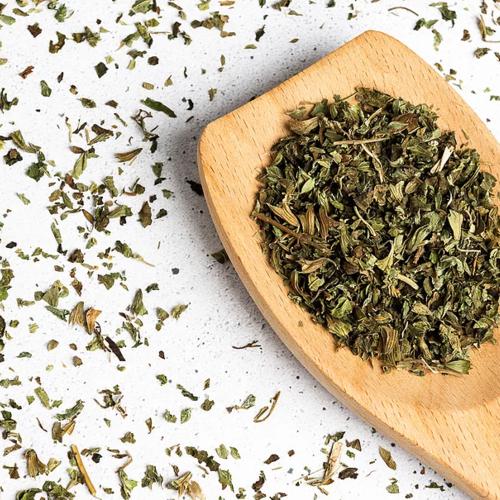 Organic Peppermint Tea 50g