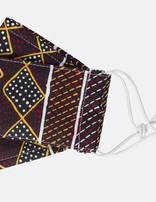 APD Jacinta Lorenzo Fabric Mask Au Made