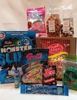 RNR Kids fun and snack Hamper