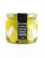 CCC 320g Meredith Dairy Marinated Goat Cheese