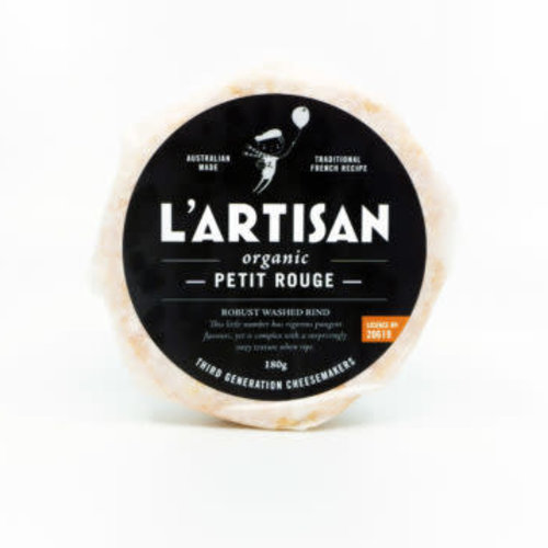 CCC 180g Lartisan Petit Rouge