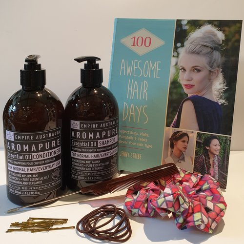Awesome Hair Days Hamper