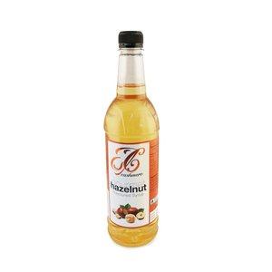 RSC Cashmere Syrup Hazelnut 750ml
