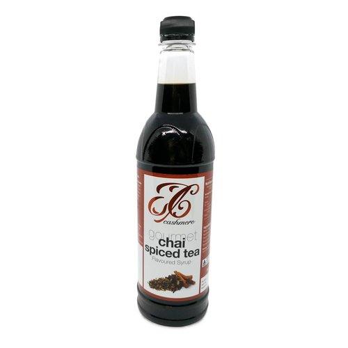 RSC Cashmere Syrup  Chai 750ml