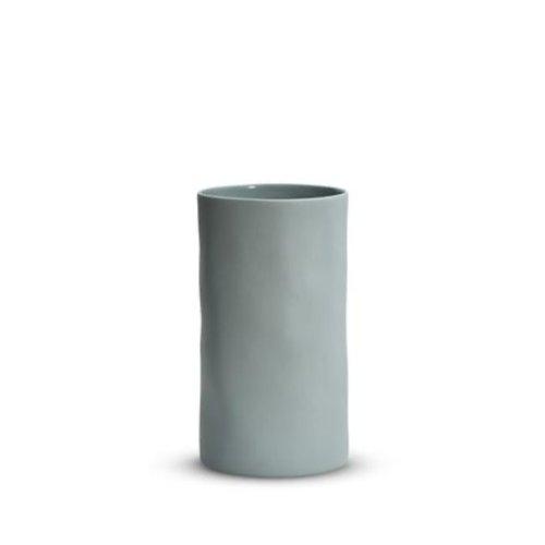 MF Cloud Vase Light Blue Medium