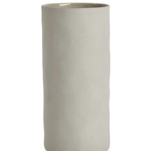 MF Cloud Vase Dove Gray Xl