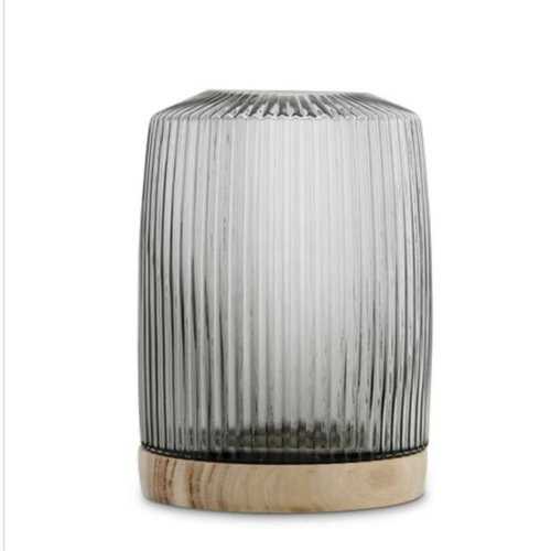 MF Pleat Vase Storm Xl