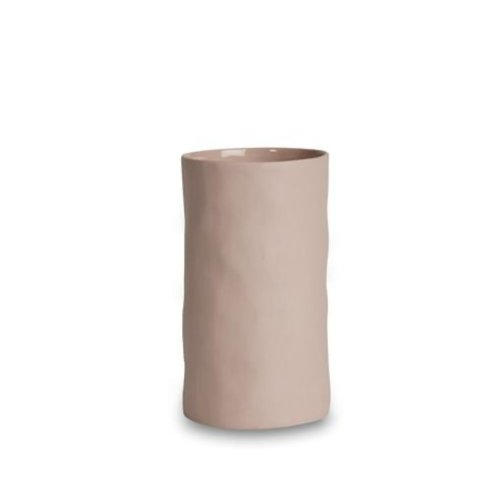 MF Cloud Vase Icy Pink Medium