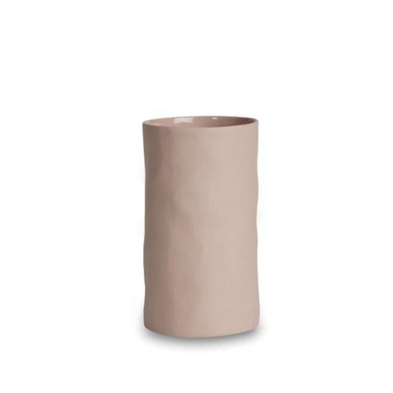 MF Cloud Vase Icy Pink Medium