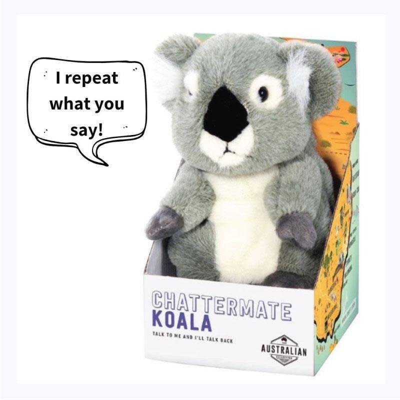Chatter Mate Koala