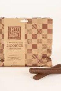 UJ Uncle Johns Choc Coated Licorice 300g