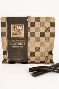 UJ Uncle Johns Licorice 300g