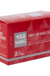 TT Thirst Quencher Tea 20 Tea Bag Box