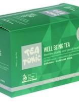 TT Well Being Tea 20 Tea Bag Box