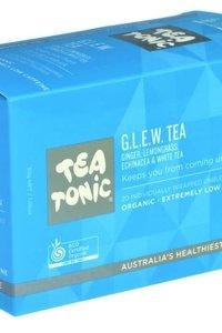 TT GLEW Tea 20 Tea Bag Box