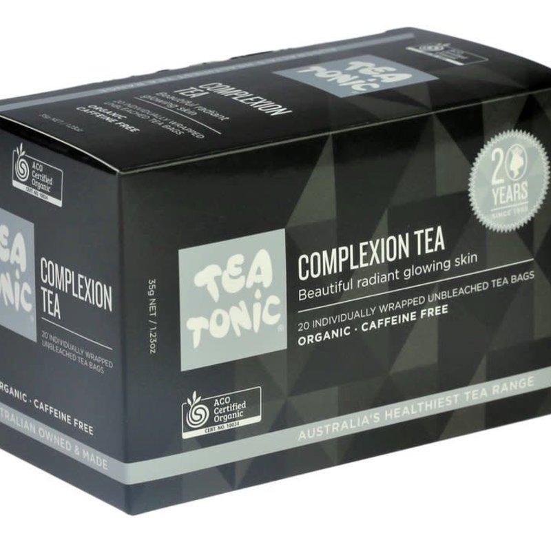 TT Complexion Tea 20 Tea Bag Box