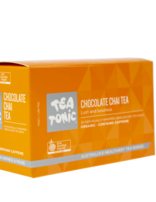 TT Chocolate Chai Tea 20 Tea Bag Box