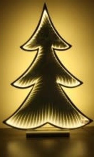 CCI Infinity Tree White 60cm
