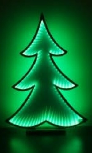 CCI Infinity Tree Green 60cm