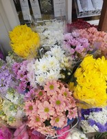 RNR Assorted Fresh Flower Bunches