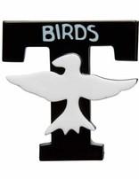LEA T-birds