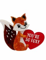 LEA Your So Foxy